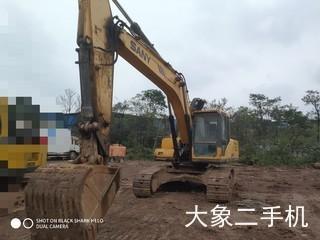 三一重工SY225C挖掘机