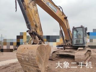 三一重工SY305H挖掘机