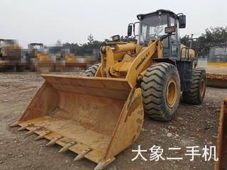 龙工LG855N装载机
