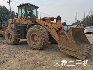 山东临工LG952H装载机