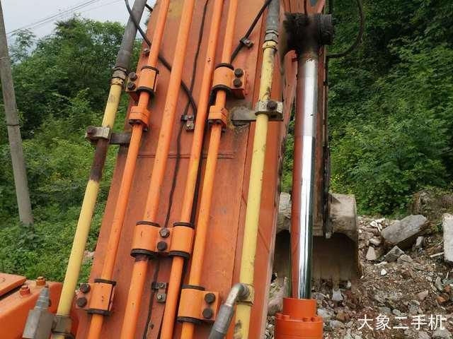 斗山 DH215-9E 挖掘机