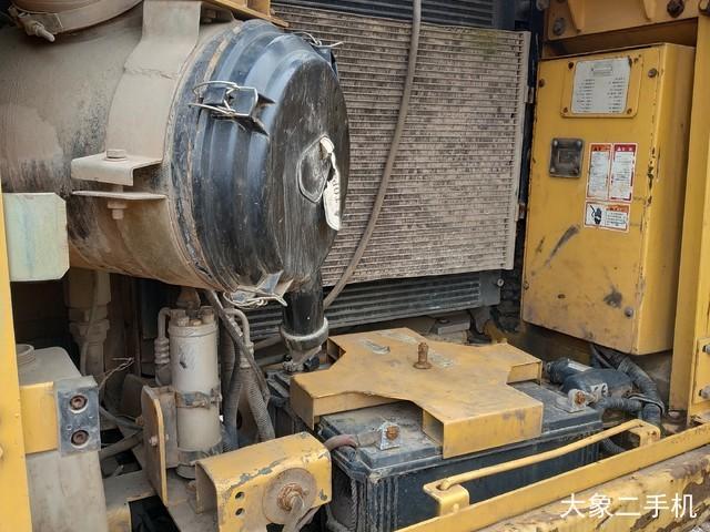 柳工 CLG915C 挖掘机