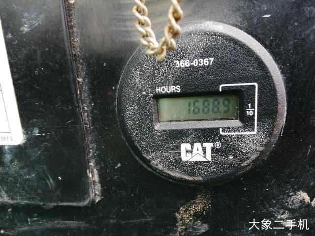 卡特彼勒 305.5E2小型液压 挖掘机