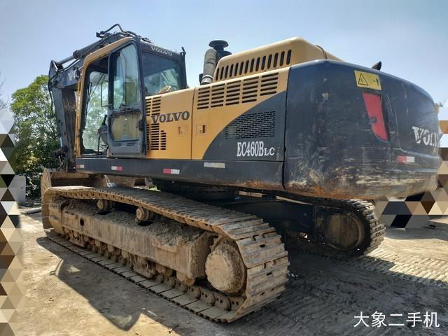沃尔沃 EC360BLC 挖掘机
