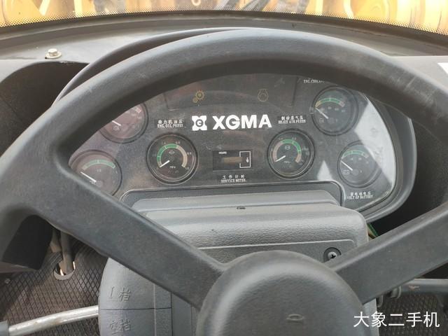 厦工 XG953H 装载机