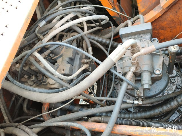 斗山 DH220LC-9E 挖掘机