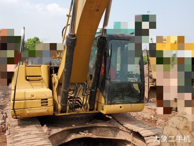 卡特彼勒 324D 挖掘机
