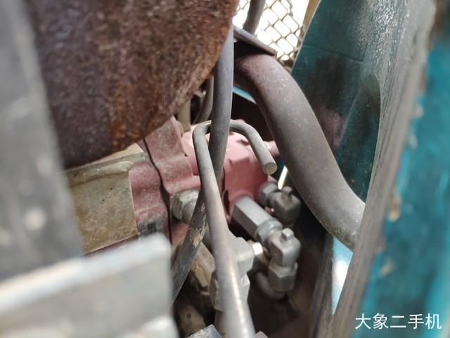 久保田 U15-3S 挖掘机