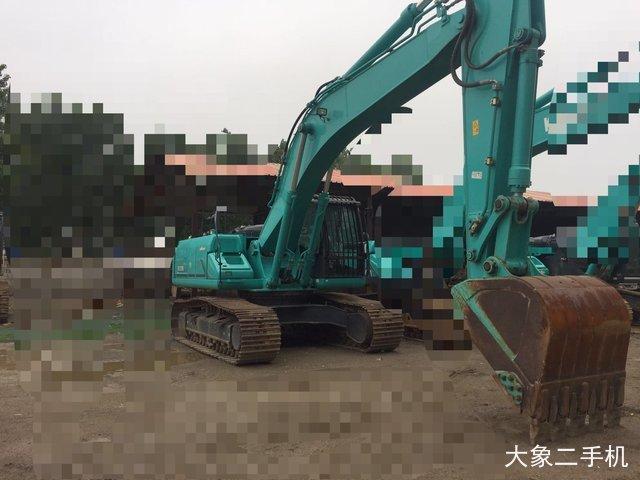 神钢 SK330 挖掘机