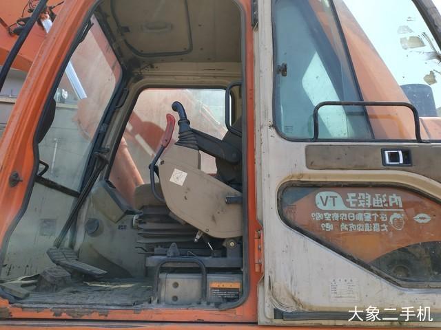 斗山 DH225LC-9 挖掘机