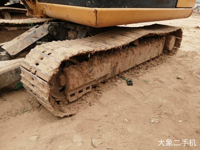 卡特彼勒 305.5E液压 挖掘机