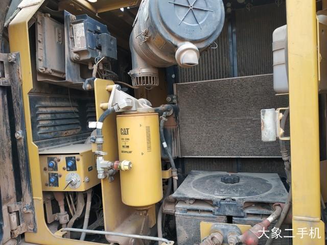 卡特彼勒 312DGC液压 挖掘机