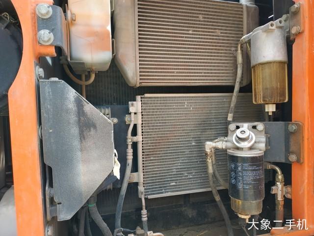 斗山 DX150LC-9C 挖掘机
